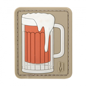 Beer Mug Morale Patch, Maxpedition