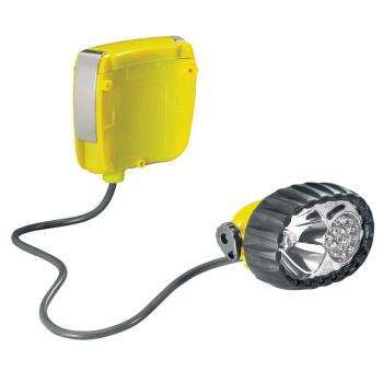 Čelovka vodotěsná Petzl Fixo Duo LED 14