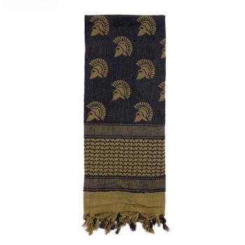 Šátek Shemagh Spartan Desert, olivový, Rothco