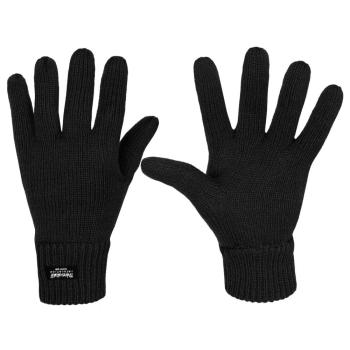 Zimní rukavice Thinsulate, černé, Mil-Tec
