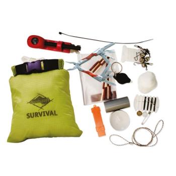 Last rescue boat bag Survival Essential, BCB