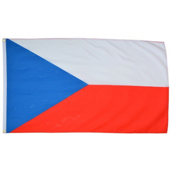 The big flag of the Czech Republic, Mil-Tec
