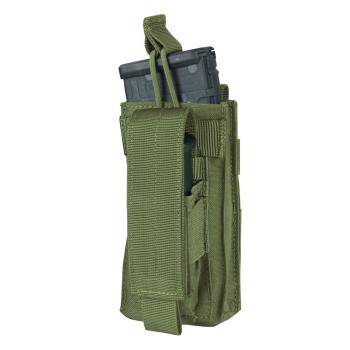 MOLLE sumka na pistolový zásobník a 1x M4/M16, Condor