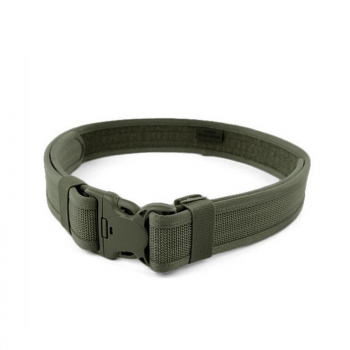 Opasek Duty Belt Elite Ops, olivový, Warrior