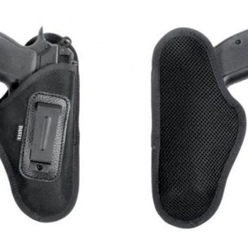 Pouzdro na skryté nošení zbraně, nylon, Dasta 828