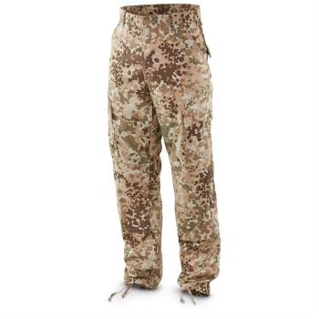 Maskáčové kalhoty US, Mil-Tec