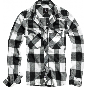 Men's shirt Check Shirt, Brandit