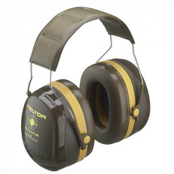 3M™ PELTOR™ Bull's Eye™ III Earmuffs