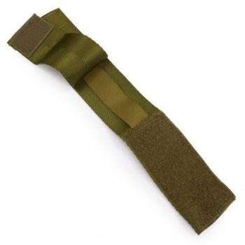 Nylonový pásek na ochranu hodinek, olivový, Rothco