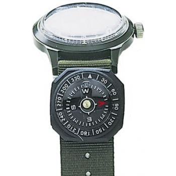 Watch belt compass, Mil-Tec