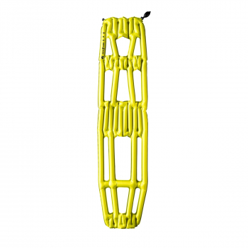 Sleeping pad Inertia X Frame, yellow, Klymit