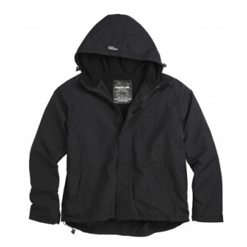 Větrovka Windbreaker Zipper, Surplus