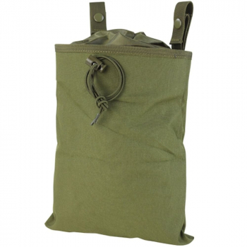 3 Fold mag recovery pouch, Green, Condor