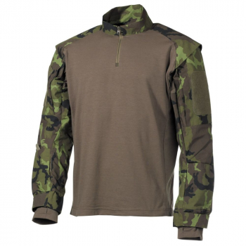 Taktická košile UBACS vzor 95 AČR, Rip-Stop