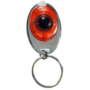 Kapesní svítilna SwissTech Micro Light