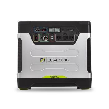 Solární generátor Goal Zero Yeti 1250
