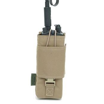 MBITR Radio Pouch, Warrior
