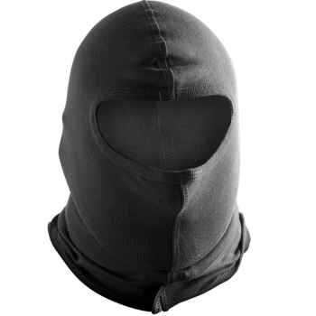 Balaclava - Cotton, Black, Helikon