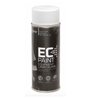 Maskovací barva EC Paint na zbraně, bílá