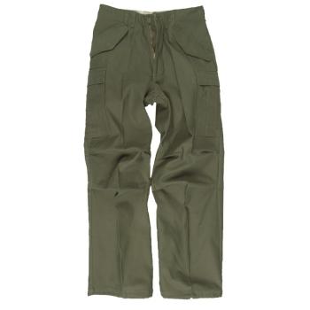 Kalhoty US M65 NyCo, Mil-Tec