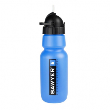 Personal Water Bottle with Filter, Sawyer
