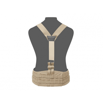 Slimline Harness - Elite Ops, Warrior