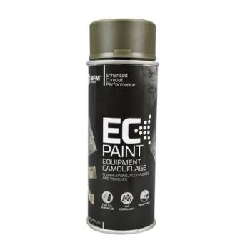 Maskovací barva EC Paint na zbraně, olivová