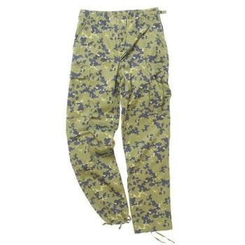 Kalhoty BDU, dánské, Mil-Tec