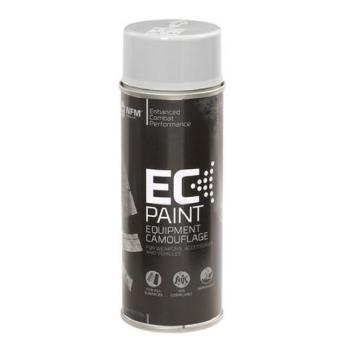 Maskovací barva EC Paint na zbraně, šedá
