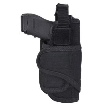 Vertikální MOLLE pistolové pouzdro, Condor