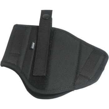 Oboustranné opaskové pouzdro na pistoli se svítilnou, Dasta 203 M3/M6