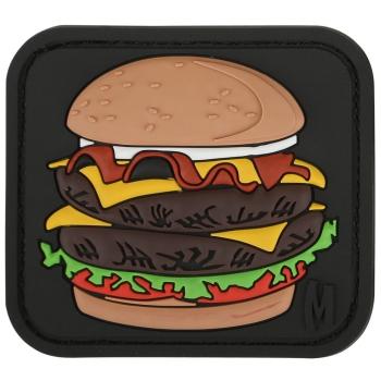 Burger Morale Patch, Maxpedition
