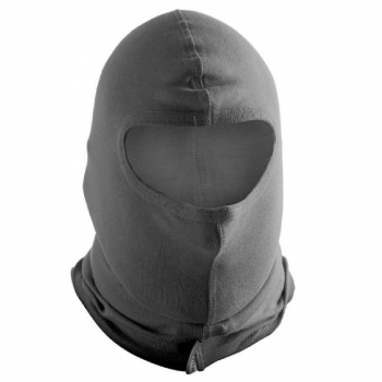 Kukla Balaclava, shadow grey, Helikon
