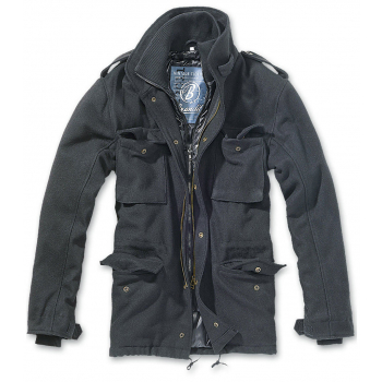 Pánská bunda M-65 Voyager Wool Jacket, Brandit