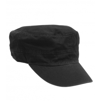Cap US M51, black, Mil-Tec