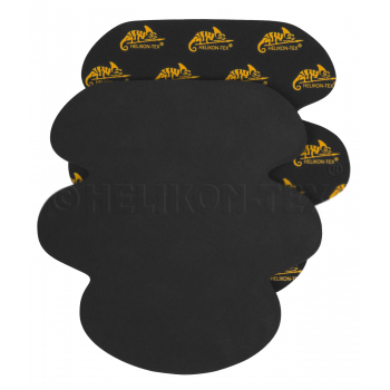 Low-Profile Protective Pad Inserts, Helikon