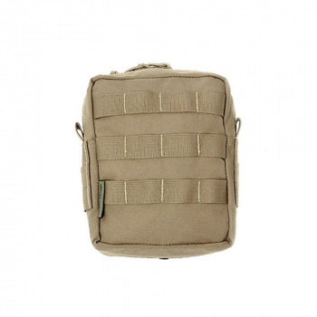 Medium MOLLE Utility Pouch - Elite Ops, MOLLE, Warrior
