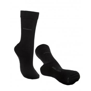 Vysoké ponožky, Bennon