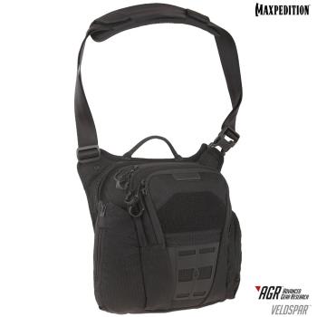 Veldspar™ Crossbody Shoulder Bag, 8 L, Maxpedition