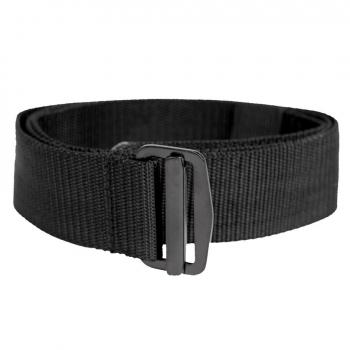 US back BDU belt, black, Mil-Tec