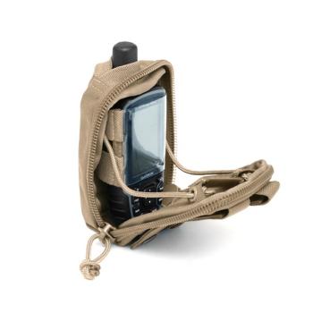 Výklopné pouzdro na GPS Garmin, Warrior