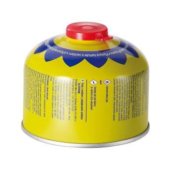 Kartuše 230 g - ventil, závit, MEVA