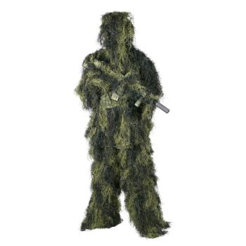 Maskovací oblek hejkal Ghillie Suit, Helikon