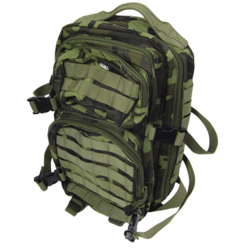 Backpack Assault I, M 95 AČR, MFH