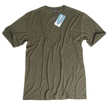 Functional Thermal T-shirt COOLMAX®, Mil-Tec