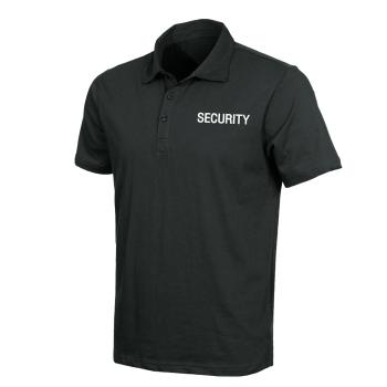 Polokošile Security, Rothco, černá