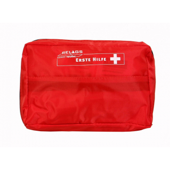 BasicNature First aid kit 'Expedition', Reliance