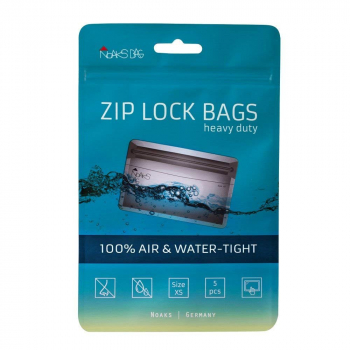 Vodotěsné sáčky Noaks Bag