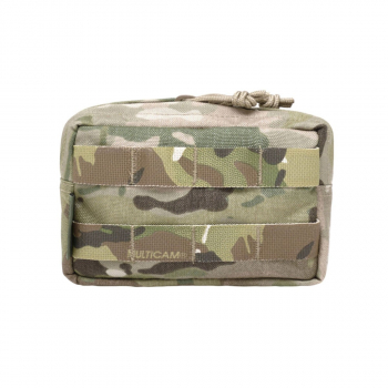 Horizontal Utility Pouch, Small, Warrior