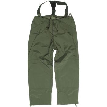 Nepromokavé kalhoty US, trilaminát, Mil-Tec